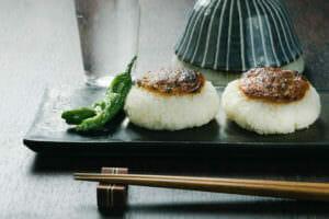 100年前の日本人は現代に比べて約2倍の米を食べていたイメージ