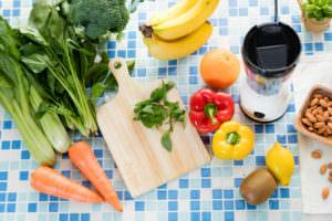 ヘムテチがよく取れる野菜のイメージ