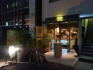 大阪淀屋橋の美味しいお店バカイゥンの画像