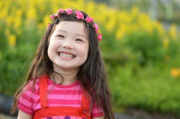 アセチルコリンが常時出ているような体質で免疫力が少ない子供の画像