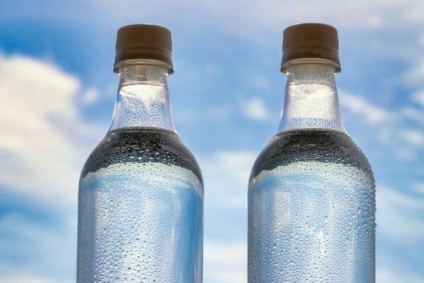 実はカラダに悪影響を及ぼすかもしれない炭酸水のイメージ