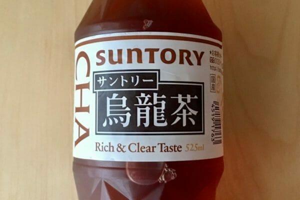 炭酸水が売れ続ける一方で売れ行きが悪くなっている烏龍茶の画像