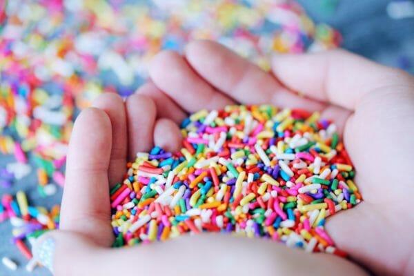 血糖値が上がるので糖質制限中は食べてはいけない食品のイメージ